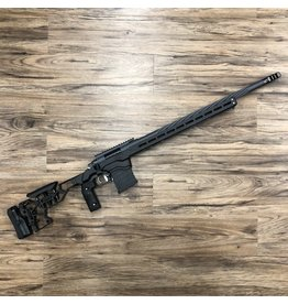 PGW PGW M15 RIFLE, ACC CHASSIS, 6MM CREEDMOOR, HELICAL FLUTING, CUSTOM COLOR