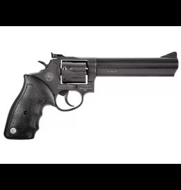 """TAURUS TAURUS MODEL 66 REVOLVER, 357 MAG, 6"""" BARREL, 7 SHOT, BLACK"""