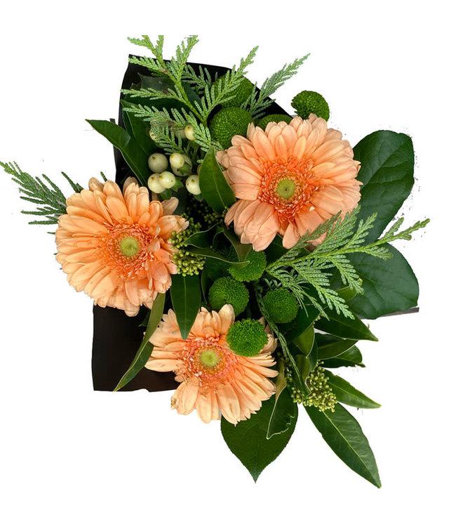 Bouquet Club – 12 Posies