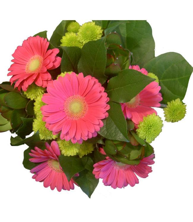 Bouquet Club Member - 3 Bouquets Delivered!