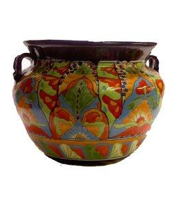Pot, Michoacan Belly