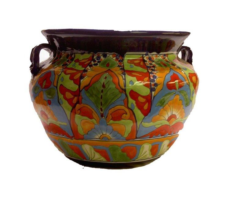 Pot, Michoacana Belly 20 In