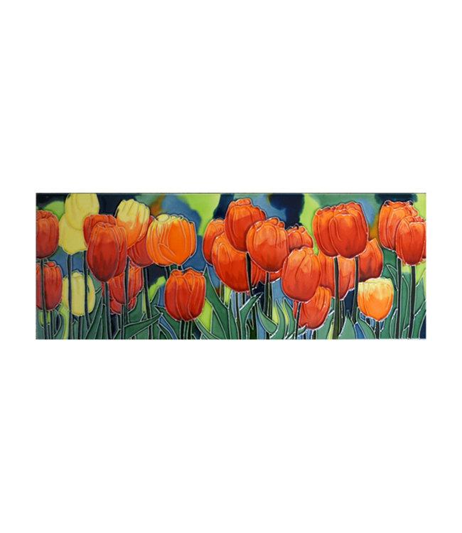 Tile, Tulip