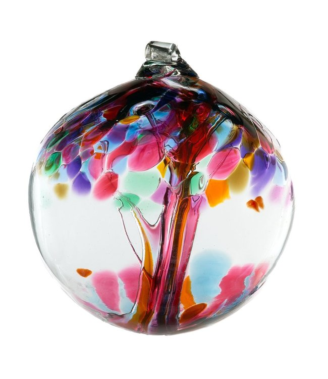 Glass Ball, 10""