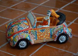 Catrina Car