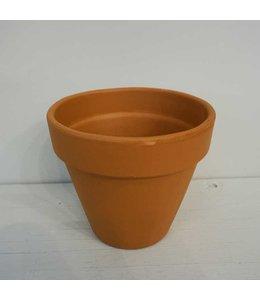 "Pot, Terracotta 6"""