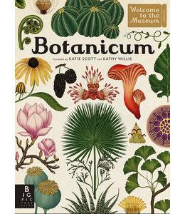 Book, Botanicum