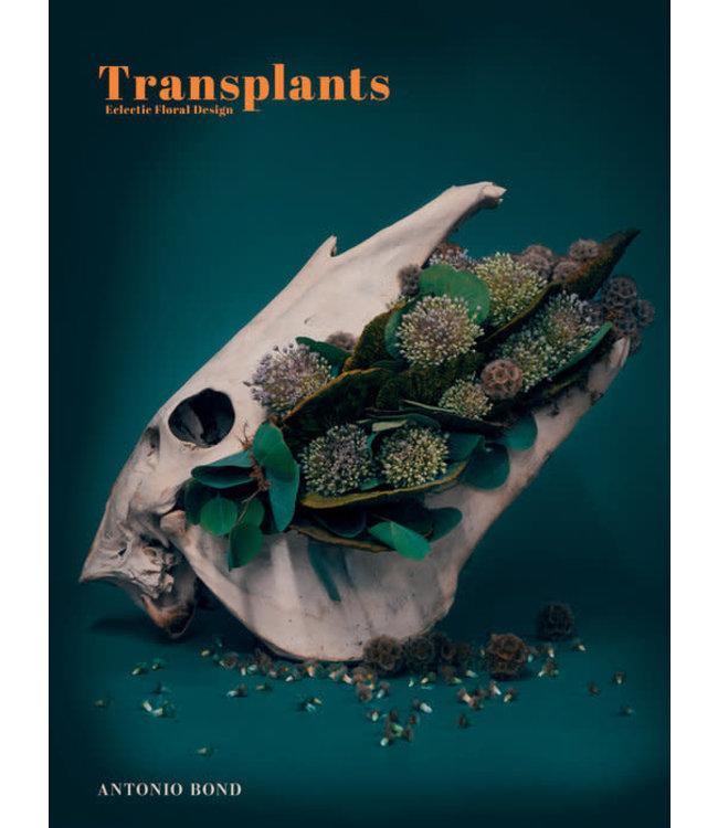 Book, Transplants