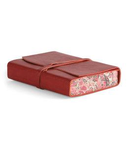 Journal, Roma Lussa Red