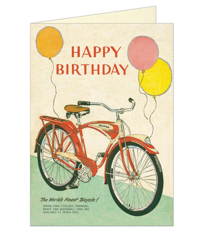 Card & Env, HB Bicycle