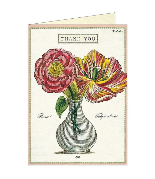 Card & Env, TY Fleur
