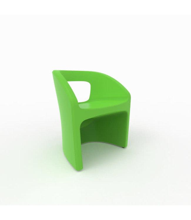 Twist Chair, Bistro Green TW