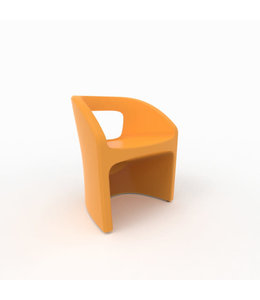 Twist Chair, Bistro Yellow TW