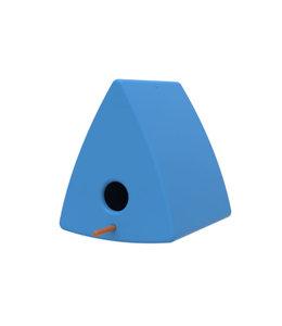 Twist Bird House Casa Blue TW