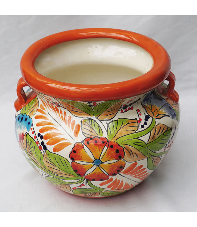 Pot, Michoacana 12 in