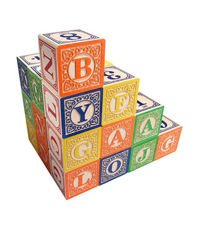 Blocks, Classic ABC