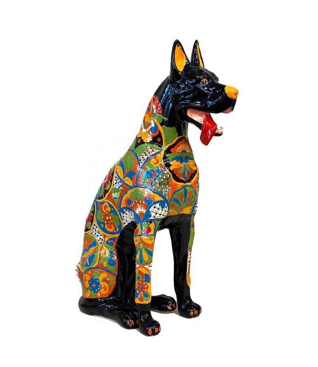 Dog, Dane Talavera