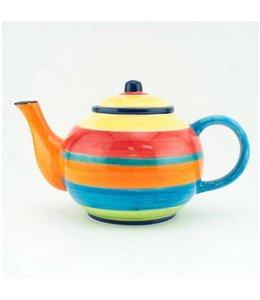 Teapot, Fiesta 1.5L