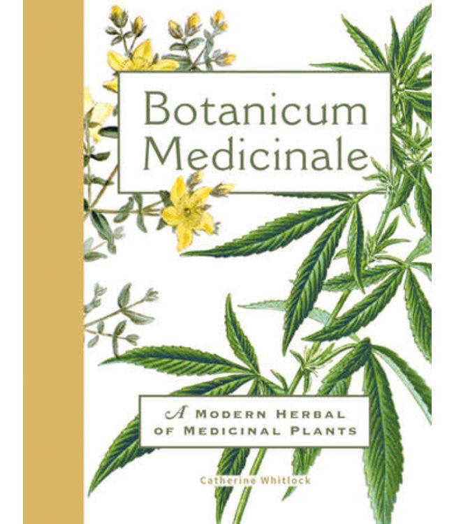 Book, Botanicum Medicinale