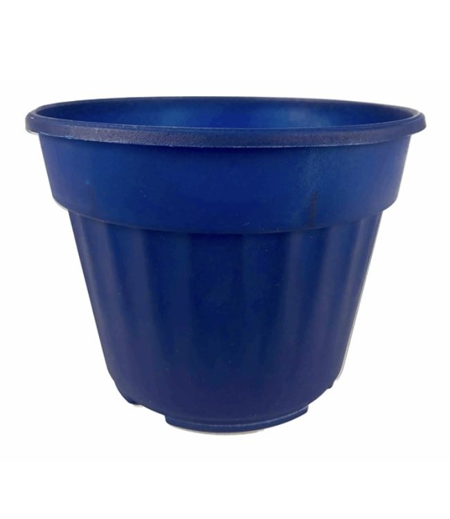 Planter, Nitzan Blue 6 in