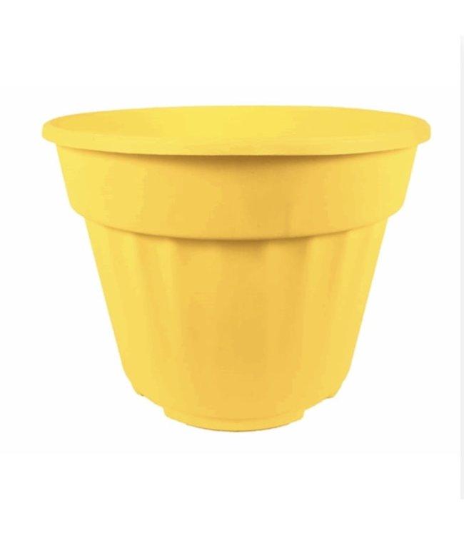 Planter, Nitzan Yellow 6 in
