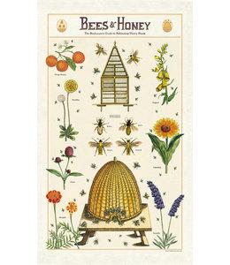 Tea Towel, Bees