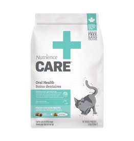 NUTRIENCE Nutrience Care Cat Oral Care,1.5kg