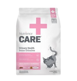 NUTRIENCE Nutrience Care Cat Urinary Health, 5kg