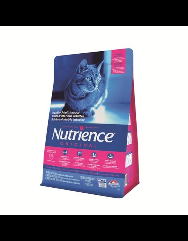 NUTRIENCE NT Original Indoor 2.5kg