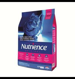 NUTRIENCE Nutrience Original Healthy Adult Indoor, Chicken Meal with Brown Rice Recipe - 5 kg