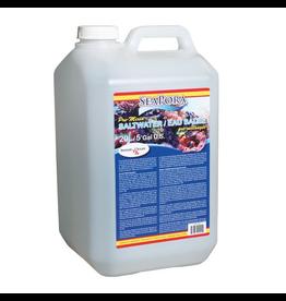 Reverse Osmosis Water - Saltwater - 4.2 gal