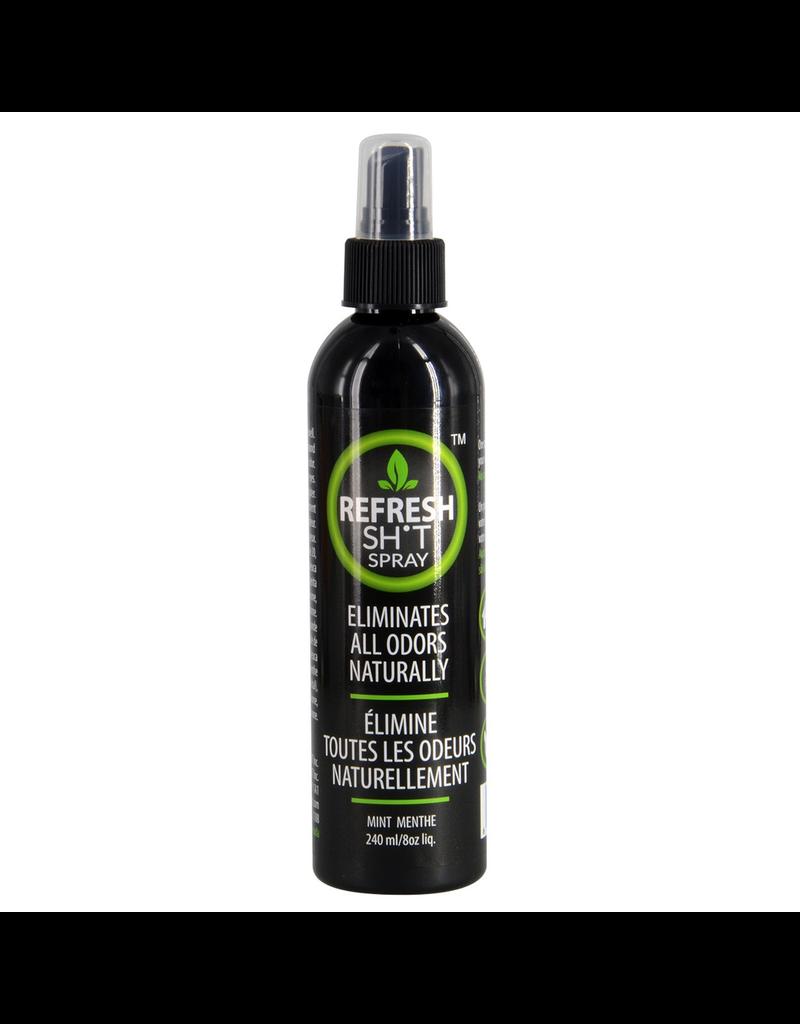 (D) RefreshSht All Natural Odor Eliminator - 8 fl oz