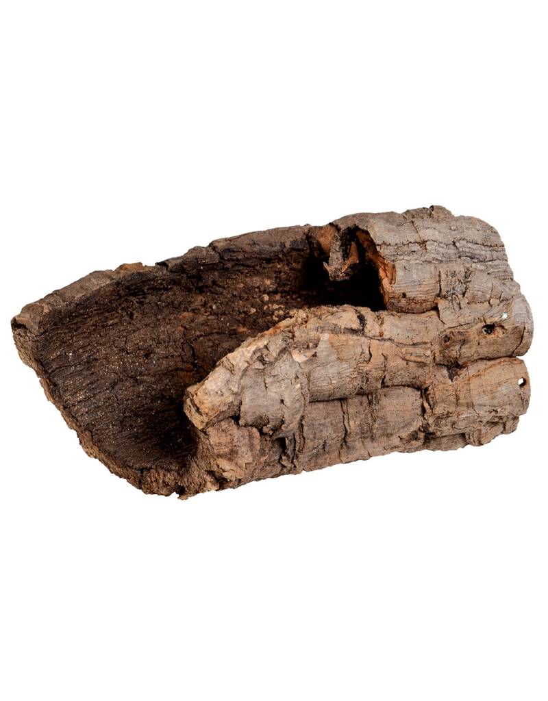 JURASSIC Cork Bark Tube - Small