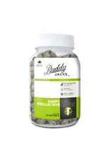 BUDDY JACK'S Buddy Jack's Functional Dog Treats - Happy Aging - 12 oz