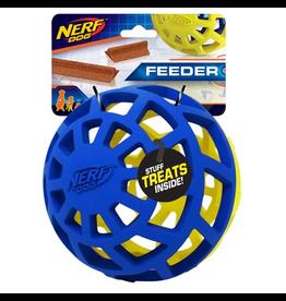 NERF Nerf Dog Exo Treat Ball - 5 in