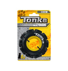 TONKA (W) Tonka Seismic Tread Tire with Insert, 3.5""