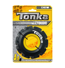 TONKA (W) Tonka Seismic Tread Tire with Insert, 5""