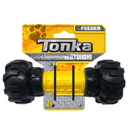 TONKA (W) Tonka Axle Tread Feeder, 7""