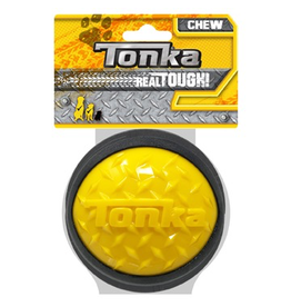 TONKA (W) Tonka Diamond Clad Ball, 4""