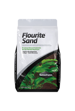SEACHEM (W) SM FLOURITE SAND 3.5 KG