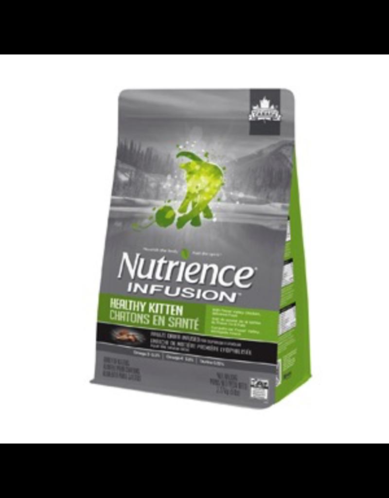 NUTRIENCE Nutrience Infusion, Healthy Kitten, Chicken, 2.27kg