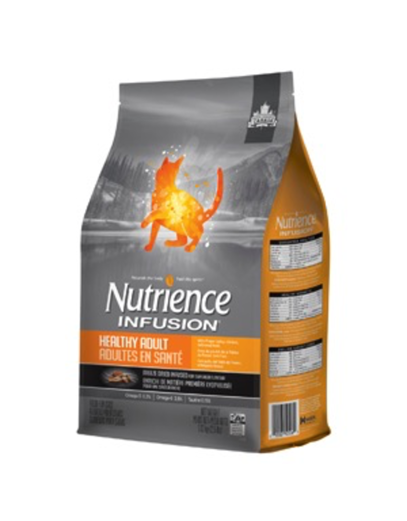 NUTRIENCE Nutrience Infusion, Healthy Adult, Chicken, 2.27kg