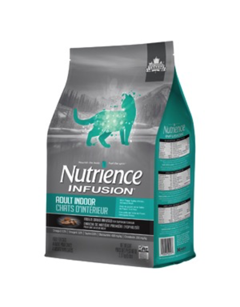 NUTRIENCE Nutrience Infusion, Adult Indoor, Chicken, 2.27 kg