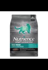 NUTRIENCE Nutrience Infusion Adult Indoor - Chicken - 5 kg (11 lbs)