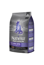 NUTRIENCE Nutrience Infusion Adult Weight Control - Chicken - 5 kg (11 lbs)