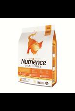 NUTRIENCE Nutrience Grain Free Turkey, Chicken & Herring- 5 kg