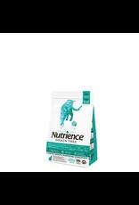 NUTRIENCE Nutrience Grain Free - Indoor Cat – Turkey, Chicken & Duck Formula - 2.5 kg