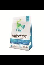 NUTRIENCE NT Gr. Free Oc.Fish/Sal 2.5kg