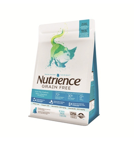 NUTRIENCE NT Gr. Free Oc.Fish/Sal 2.5kg