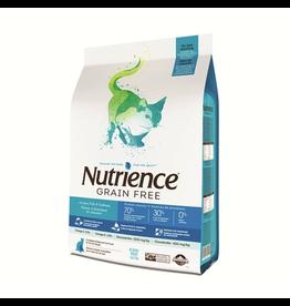 NUTRIENCE Nutrience Grain Free Ocean Fish Formula - 5 kg